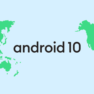 Android 10 | Milo Kosong | 米咯空