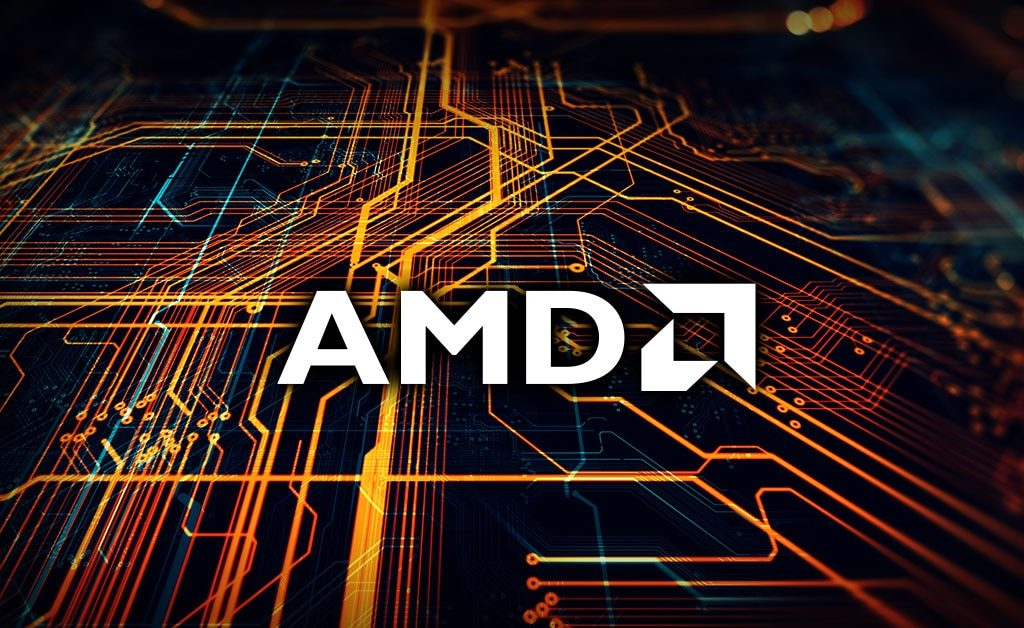 amd-logo-circuit-background - 米咯空