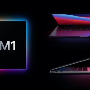 苹果M1处理器 - 米咯空