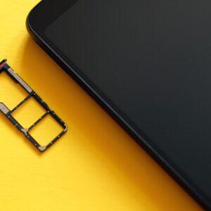 手机Sd卡记忆卡槽