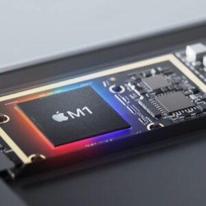 苹果M1处理器