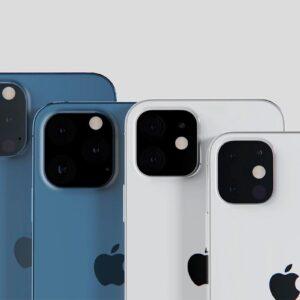 苹果iphone 13新泄露